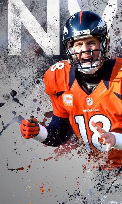 Peyton manning broncos wallpaper Phone Android Pavbcacom Peyton Manning Nfl Denver Broncos Wallpapers Hd Free Desktop