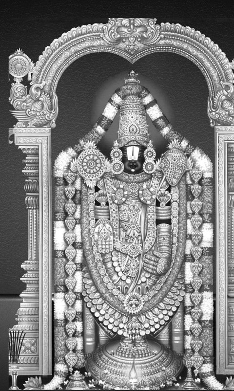 Lord Balaji Wallpapers Photos Pictures Images For Desktop
