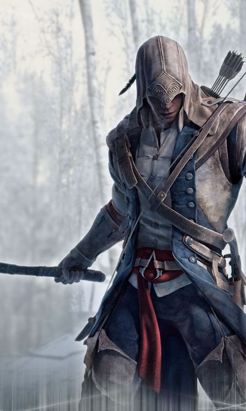 Assassins Creed 3 HD Wallpaper Images New