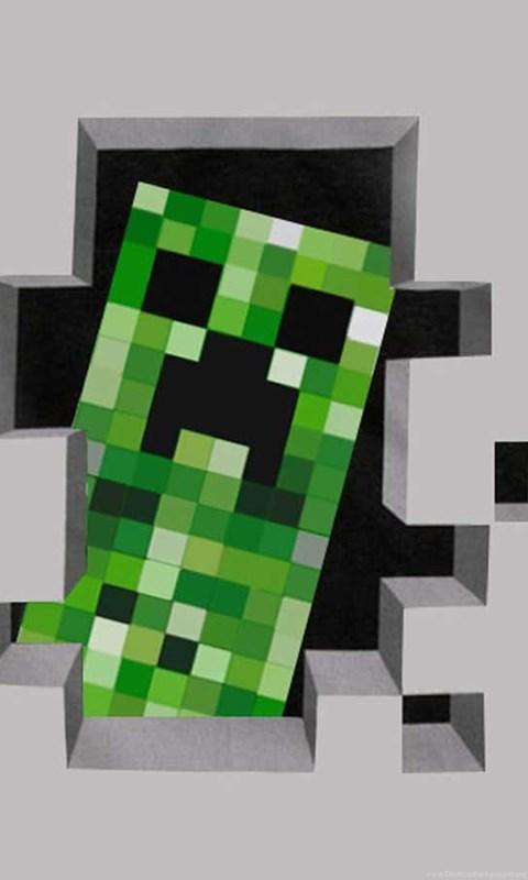 Desktop Wallpapers Minecraft Wallpapers Cave Desktop Background