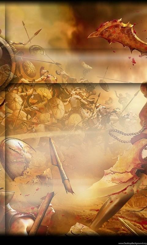 God Of War 3 Wallpapers Hd 1080P 1448659 Desktop Background