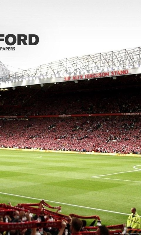 Manchester United Hd Wallpapers Desktop Background