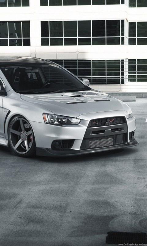 Car Wheels Tuning Mitsubishi Lancer Evo X Hd Wallpapers