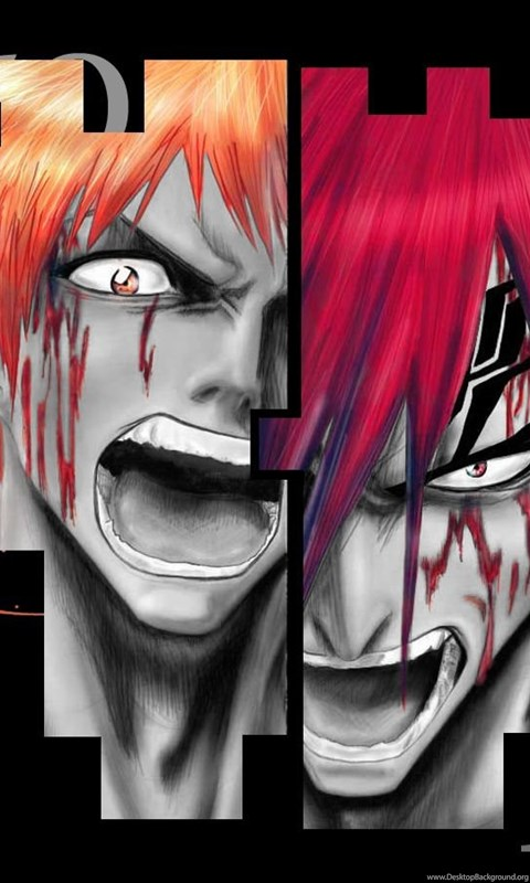 download bleach anime for free