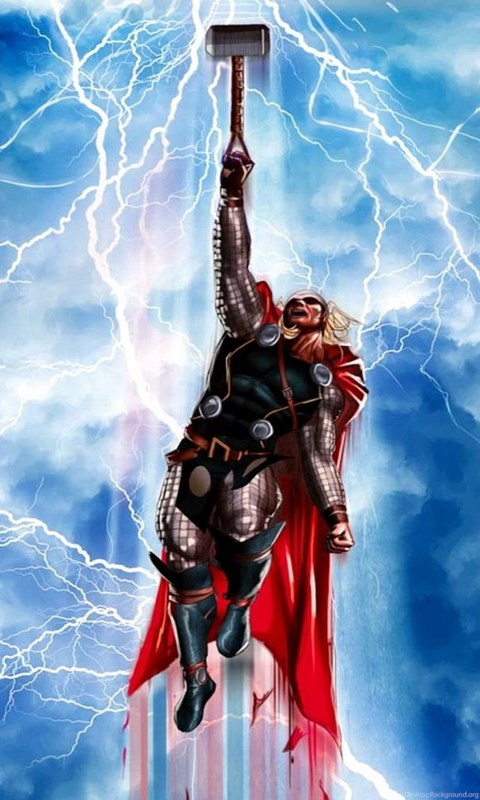 Thor Wallpapers Desktop Background