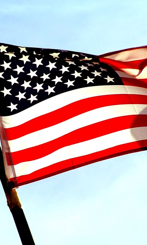 Free usa flag backgrounds for powerpoint flags ppt templates desktop popular toneelgroepblik Images