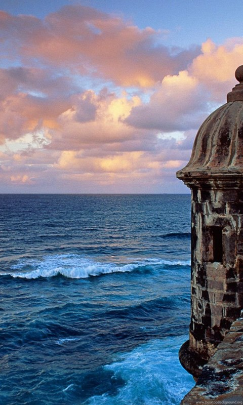 Puerto rico location wallpaper desktop background - Puerto rico beach background ...