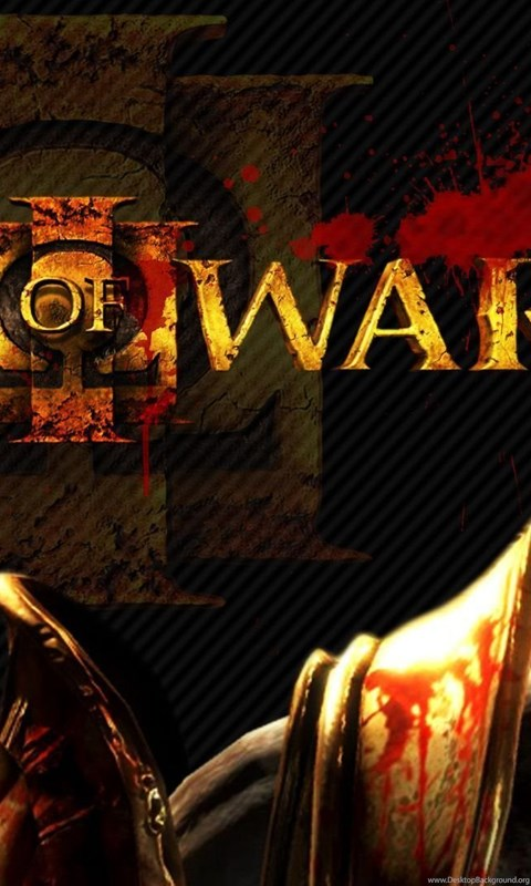 God Of War 4 Wallpapers Wallpapers Cave Desktop Background