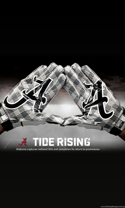 Alabama crimson tide wallpapers desktop background - Free alabama crimson tide wallpaper for android ...