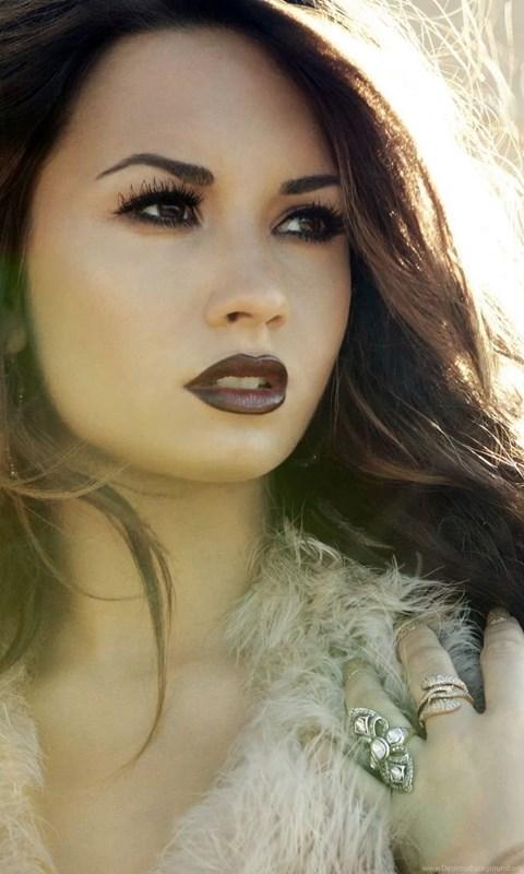 Demi Lovato Unbroken Wallpapers Desktop Background