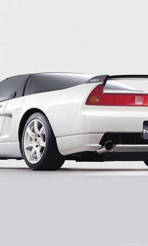 2002aei05 Honda NSX R NA2 Supercar Supercars Nsx F