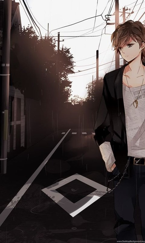 Anime Boys Wallpapers Wallpapers Cave Desktop Background