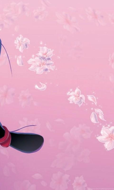 Mulan Wallpapers Desktop Background