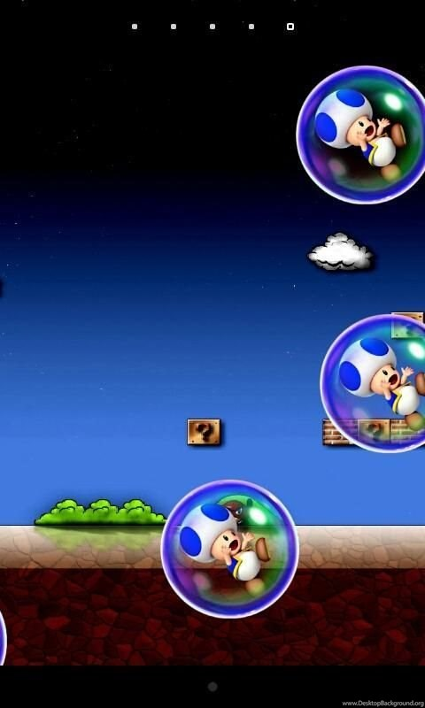 Super Mario Bros Live Wallpaper Android Download Alleghany Trees