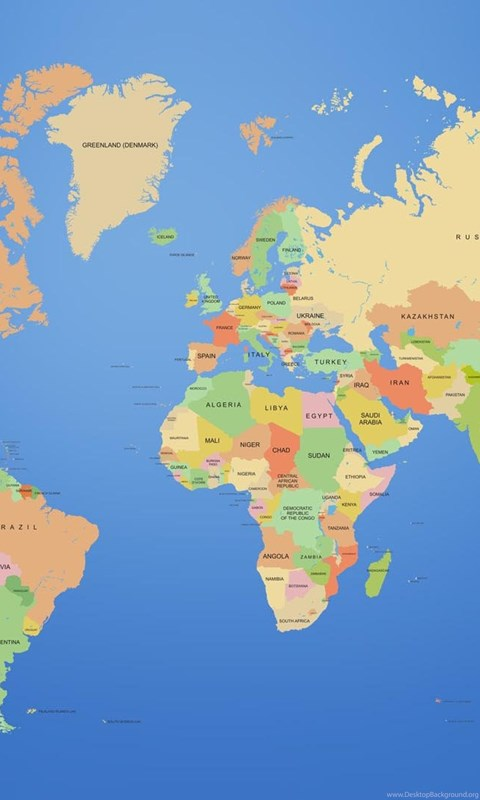 World map desktop backgrounds wallpapers cave desktop background android gumiabroncs Image collections