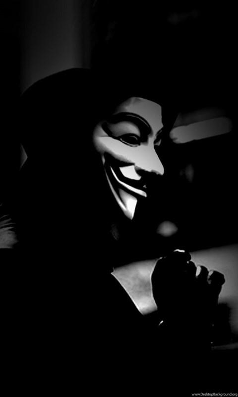 V For Vendetta Wallpaper Hd Android Enam Wallpaper