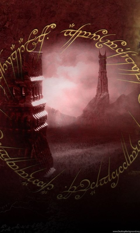 Lord of the rings lotr fantasy two towers adventure h - Lotr iphone wallpaper ...