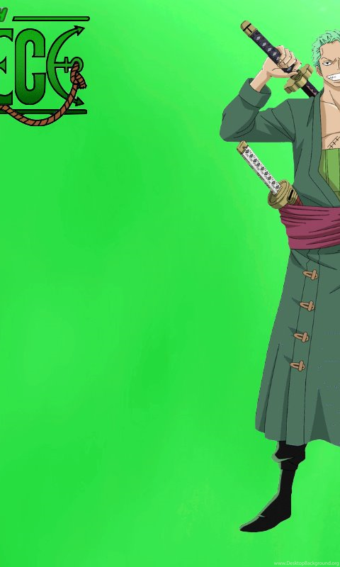 One Piece New World Zoro Wide Wallpapers 10514 HD Site
