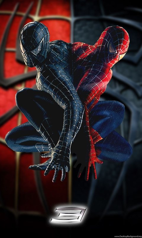 Spider Man 3 Hd Wallpapers Desktop Background