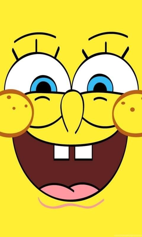 Spongebob Squarepants Hd Wallpapers Desktop Background