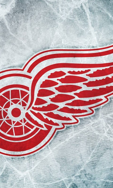 Detroit red wings wallpapers wallpapers cave desktop background android voltagebd Choice Image