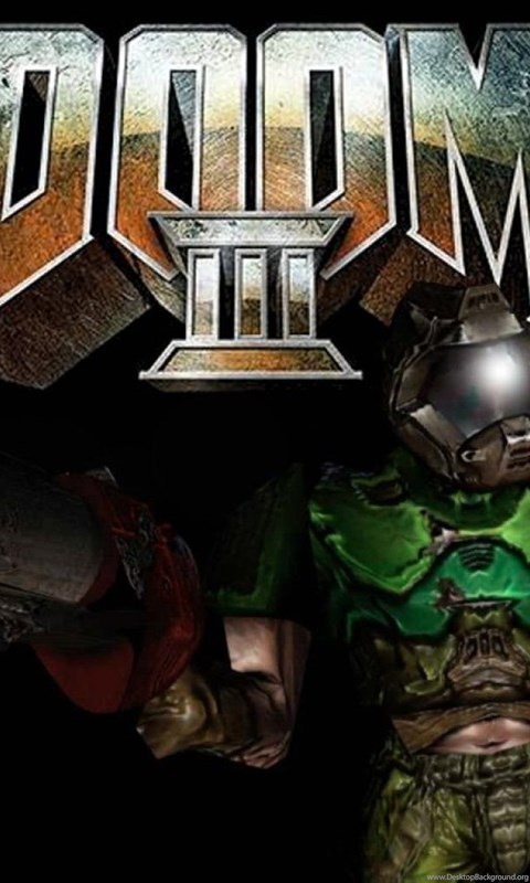 Doom 3 Wallpapers Download Doom 3 Wallpapers Doom 3 Desktop