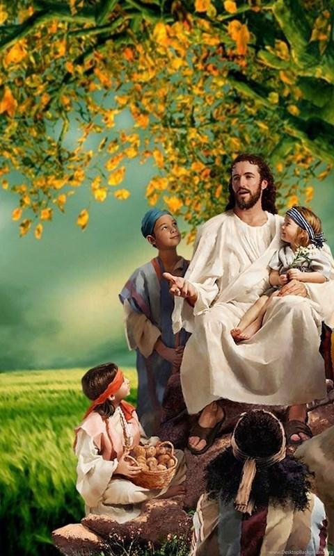 Jesus Hd Wallpapers Wallpapers Cave Desktop Background