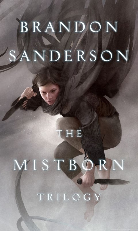 Mistborn movie rights costs