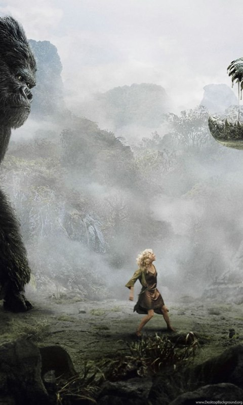 21 king kong 2005 hd wallpapers desktop background - King kong 2005 hd wallpapers ...