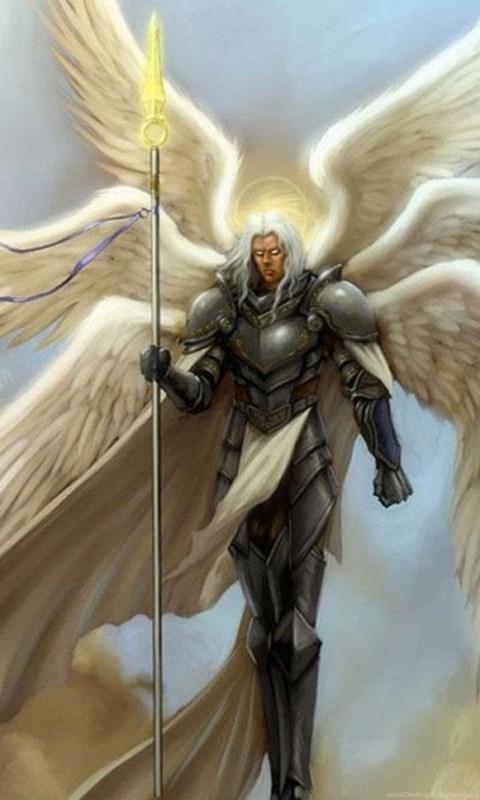 SEEING ANGELS IN DREAMS