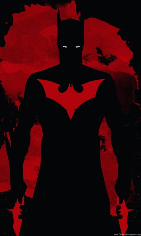 Batman Beyond Wallpapers Download Hd 981 Hd Wallpapers Site Desktop