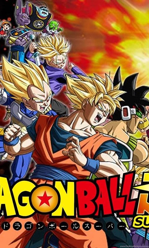 Dragon Ball Super Wallpapers Hd Free Download Desktop Background