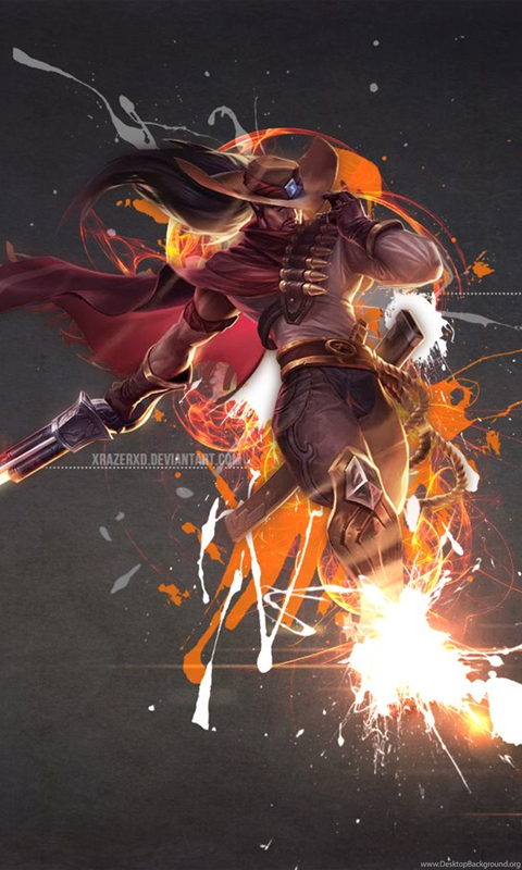 Lol Highnoon Yasuo Wallpapers Hd By Xrazerxd On Deviantart Desktop
