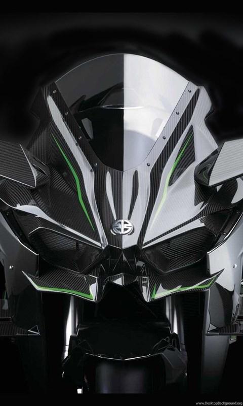 Source 2015 Kawasaki Ninja H2R HD Wallpapers IHD Desktop Background