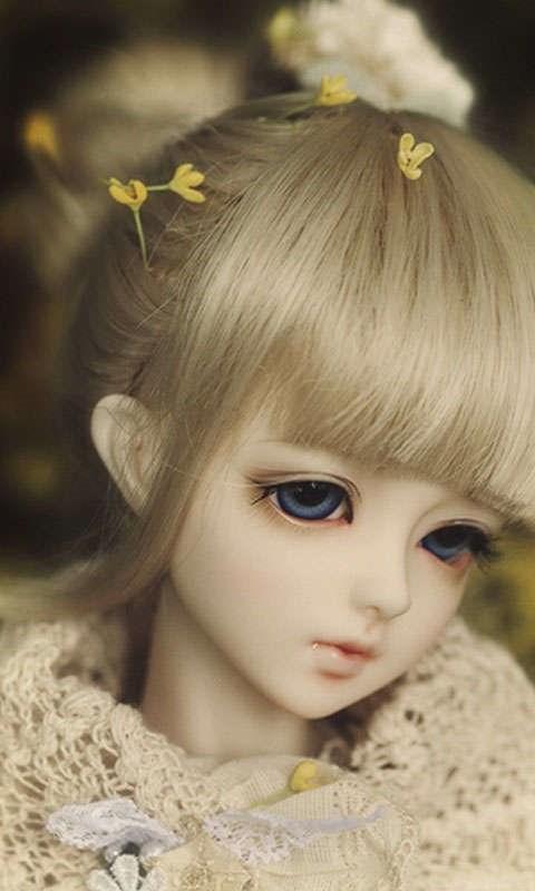 Beautiful And Cute Dolls Wallpapers Download Yoyojpg Desktop Background