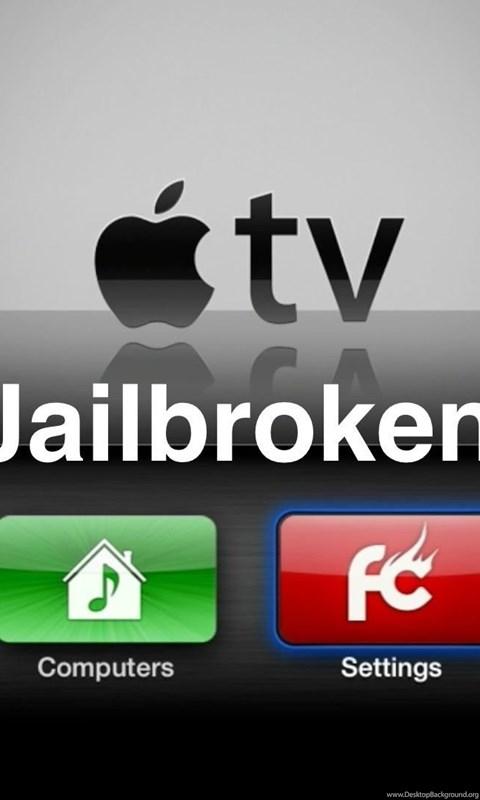 How To Jailbreak Apple TV 2 On IOS 6 1 (iOS 5 2) YouTube Desktop