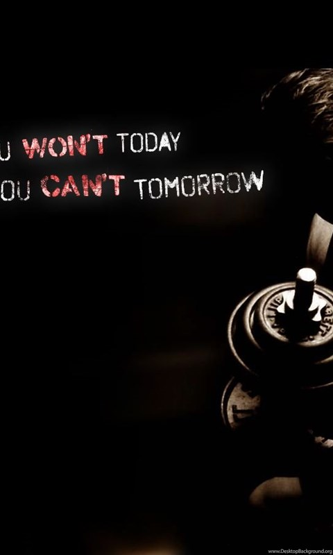 50 Fitness Quotes Wallpapers Cool Workout Motivational Quotes