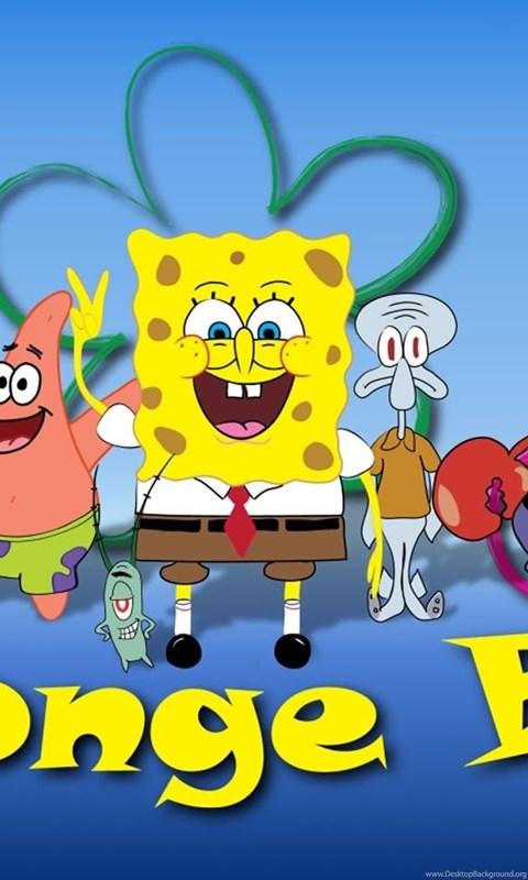 Spongebob Hd Wallpapers Picture Spongebob Hd Wallpapers Wallpapers