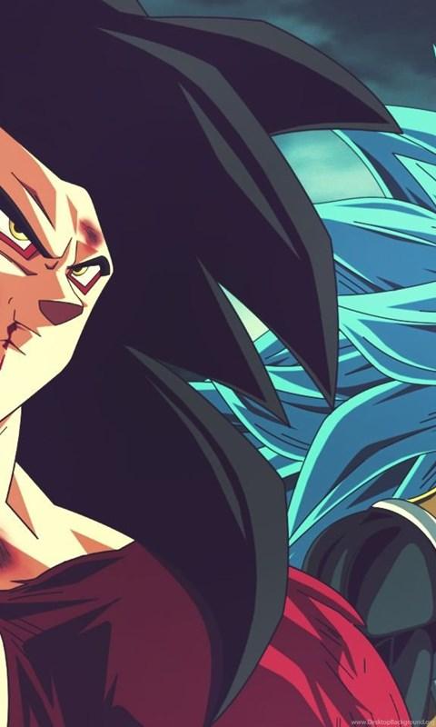 Goku ssj4 and vegeta ssj god ssj3 computer wallpapers - Ssj4 vegeta wallpaper ...