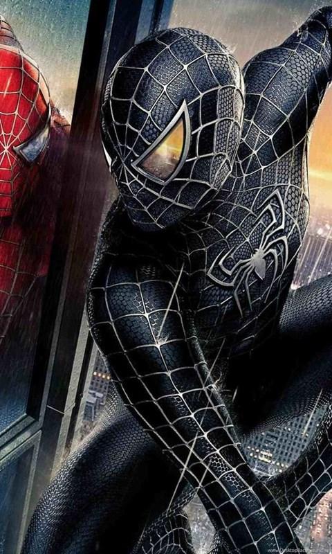 Heroology Spiderman Wallpaper Hd Desktop Background Android