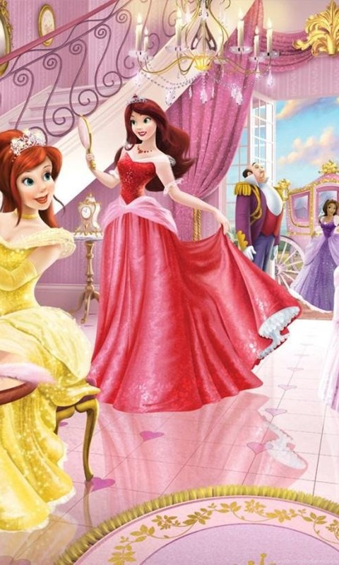 Disney Princess Christmas Wallpapers Cave Desktop Background