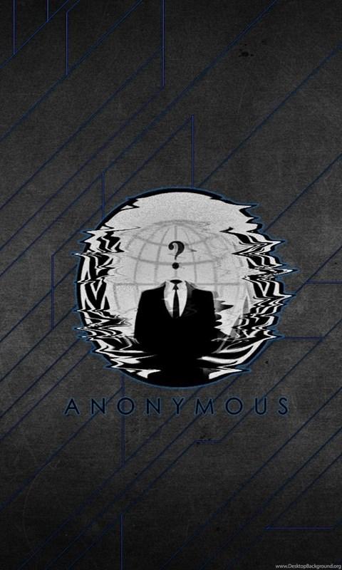 Anonymous 1080p Wallpapers 1920x1080 Desktop Background