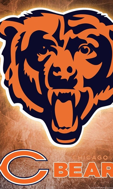Download Chicago Bears Logo Hd 1080p Wallpapers Screen Size