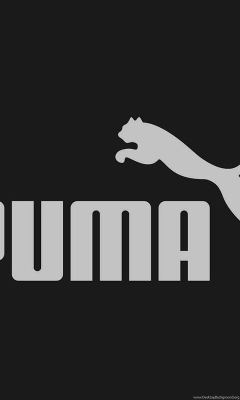Puma Logo Wallpapers Cave Desktop Background