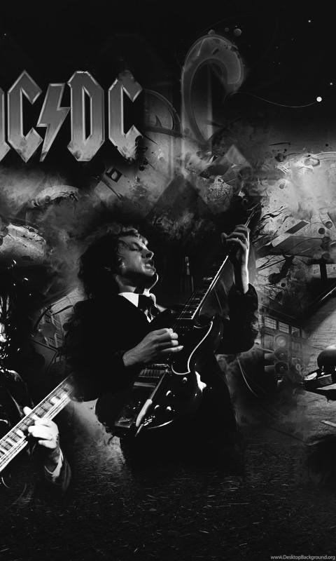 Ac dc backgrounds ac dc wallpapers desktop background - Ac dc wallpaper for android ...
