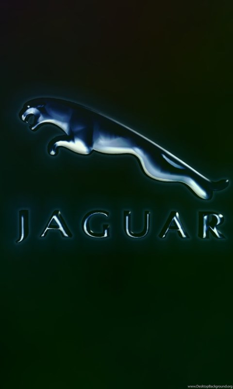 Jaguar Logo Wallpapers By Rageofreason On Deviantart Desktop Background
