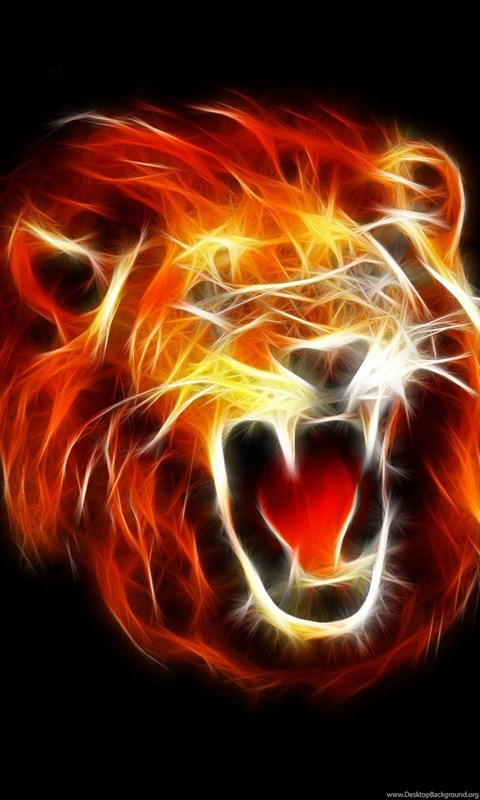 509668 fire face of a lion black backgrounds wallpapers and