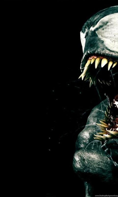 121 Venom Hd Wallpapers Desktop Background
