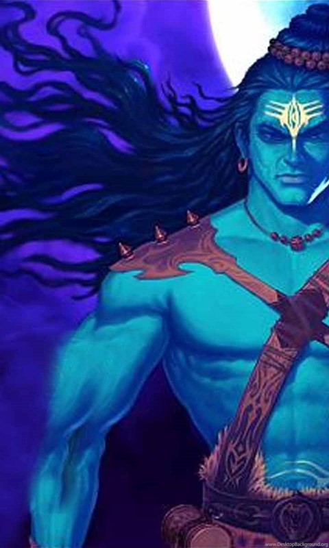 Lord Shiva Full Hd Wallpapers 1080p For Mobile