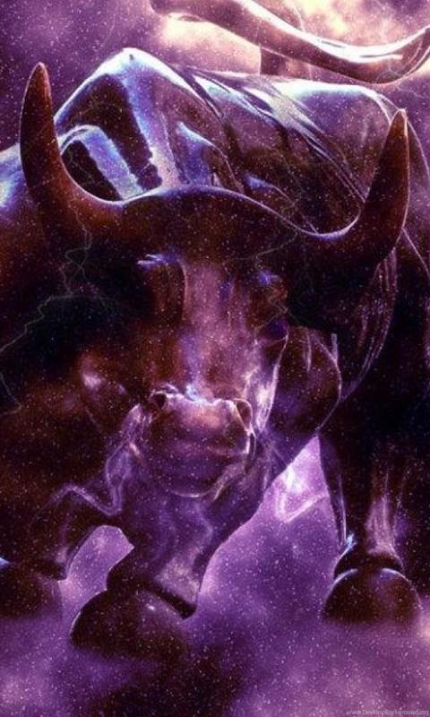 taurus zodiac wallpapers hd pictures desktop background